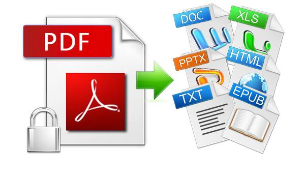 PDF Convertitore per Windows OS